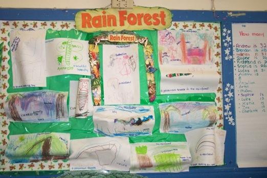 preschool bulletin board ideas, preschool bulletin boards