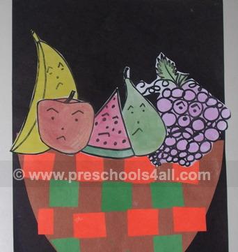 cain abel, preschool activities