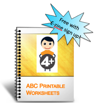 Free Work Sheets