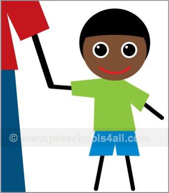 preschool activities, preschoolers, preschools