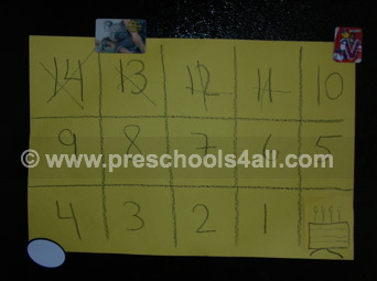 preschool math, preschool math activities, measurement activities, math games for kids