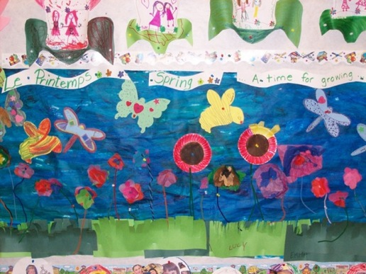 easter bulletin boards, april bulletin boards, spring bulletin boards, preschool bulletin board ideas, bulletin board ideas
