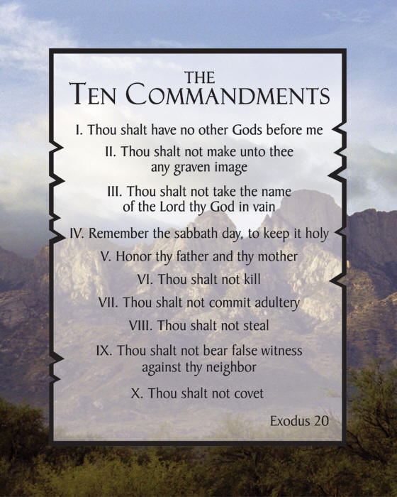 ten commandments for kids, ten commandments, 10 commandments, childrens bible stories, bible lessons for kids
