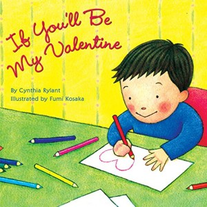 If You'll Be My Valentine