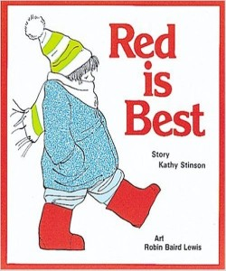 Red is Best