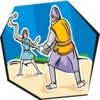 Story of David and Goliath