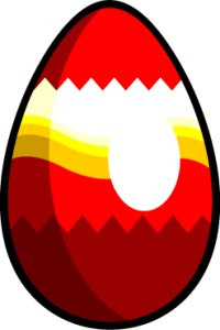 Easter Egg Matching Game 2