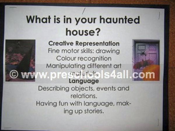 Halloween Bulletin Boards 6
