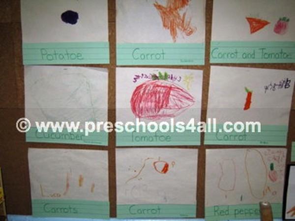 Halloween Bulletin Boards 9