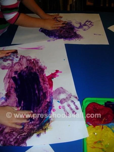 Homemade Fingerprint