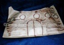 Paper Bag Ark