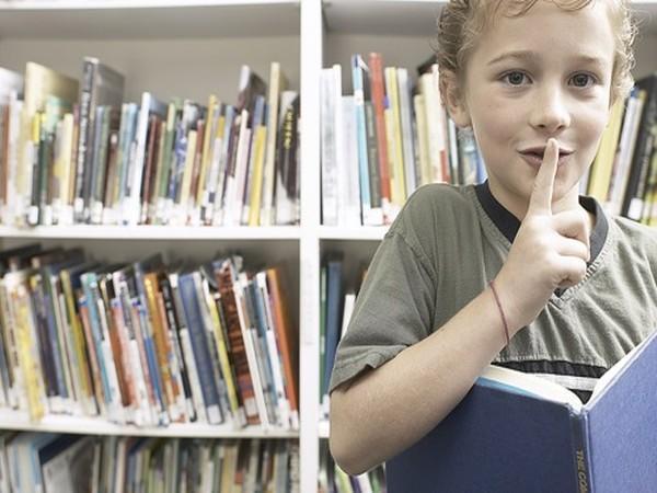 Reading for Preschoolers