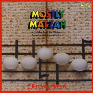 Mostly Matzah