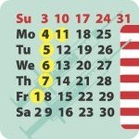 Calender Time