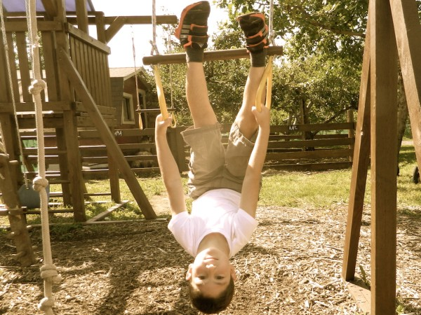 Discipline Methods for Toddlers and Preschoolers