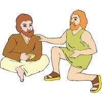 Story of Jacob and Esau