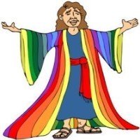 Story of Joseph and His Coat of Many Colors