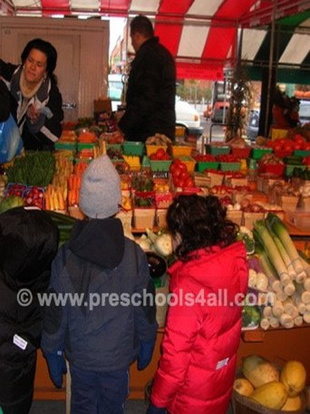 Trip to the Market