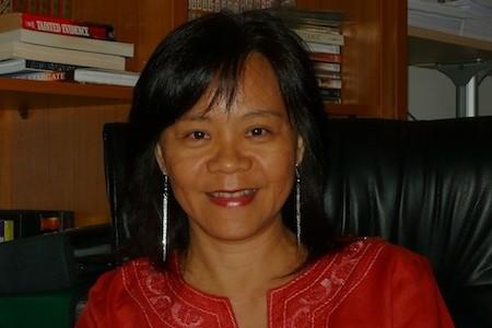 Megan Wong, Daycare Director