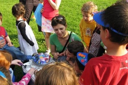 Dr. Miri Arie, Child Psychologist